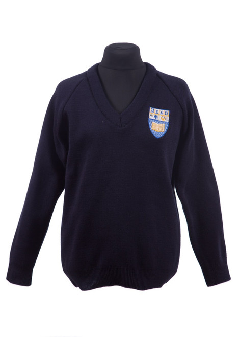 The Mead School jumper (36247)