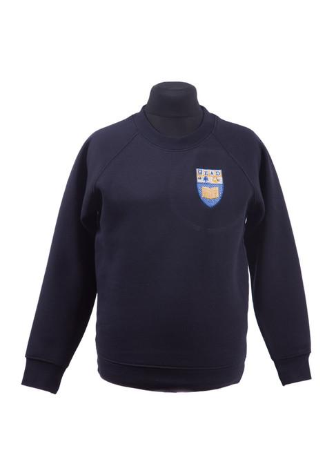The Mead School sweatshirt (42227)