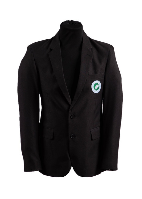 Uplands Community College boys blazer (33996)