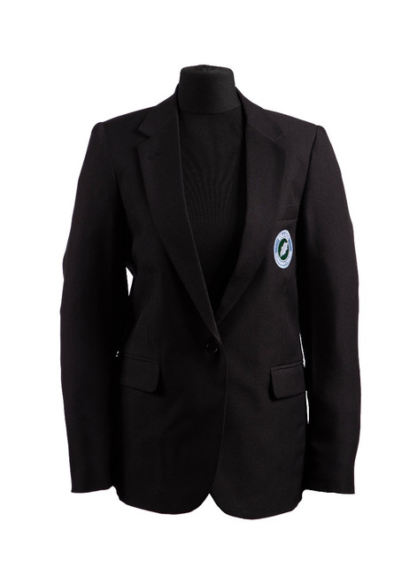 Uplands Community College girls blazer (62996)