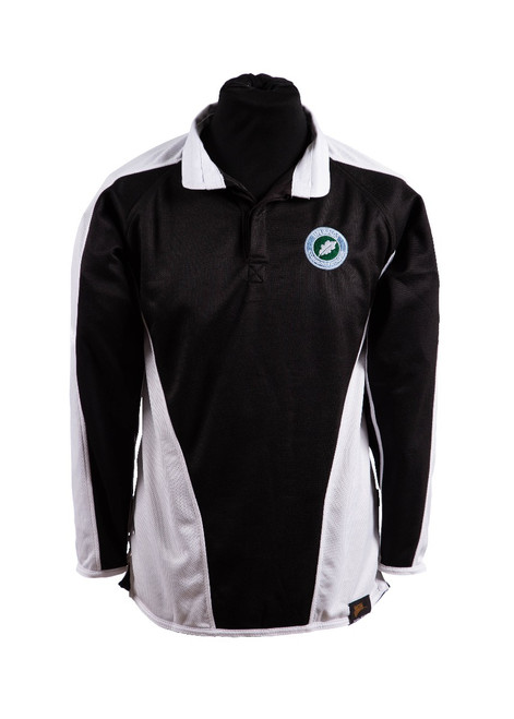 Uplands Community College rugby shirt (42975)