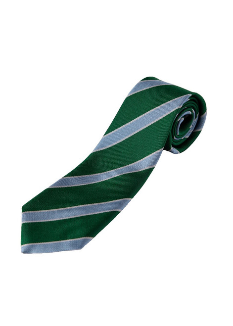 Uplands Community College tie (46997)