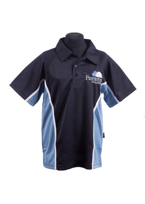 Frewen College boys PE polo shirt (37946)