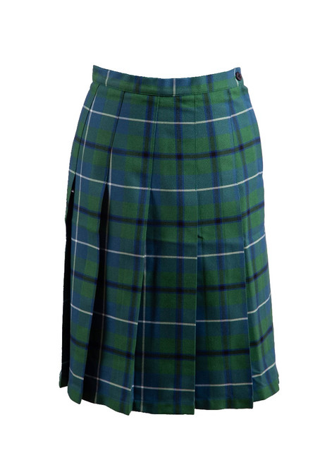 Uplands Community College skirt (69604)
