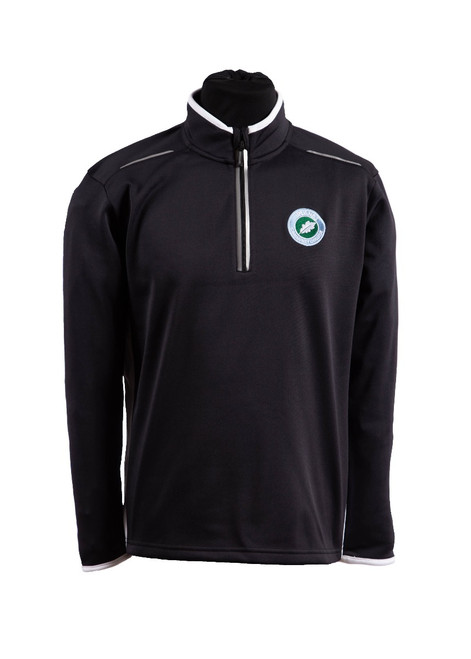 Uplands Community College tracksuit top (44295)