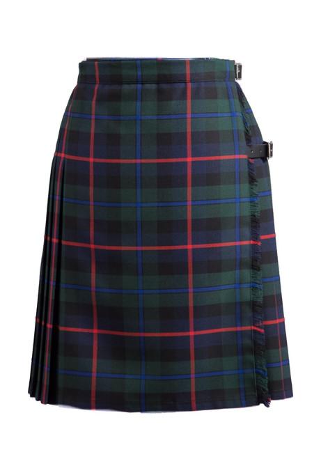 Beechwood Prep kilt (69288) - For girls -  yr 3 - 6 -  Autumn/Winter terms