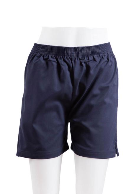 Beechwood Pre-prep navy shorts (43082)