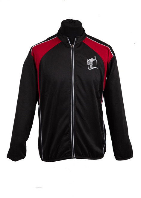 Holcombe track top (44303)