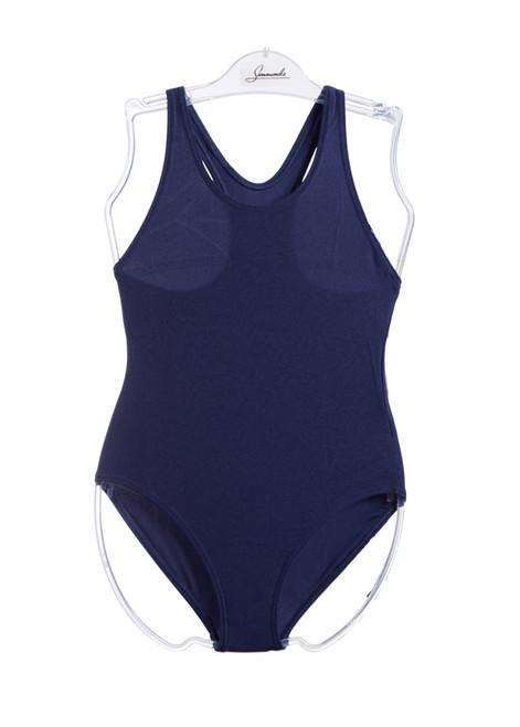 SVPS navy swimsuit  (70311)