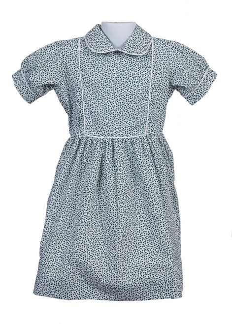 Somerhill Pre-prep summer dress (65316)