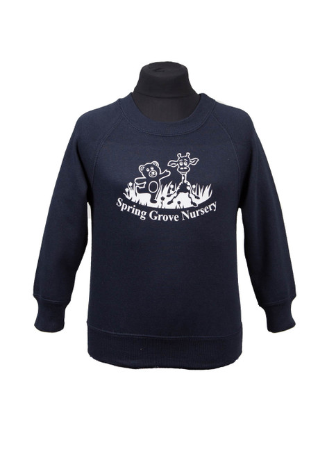 Spring Grove Nursery sweatshirt (42875)