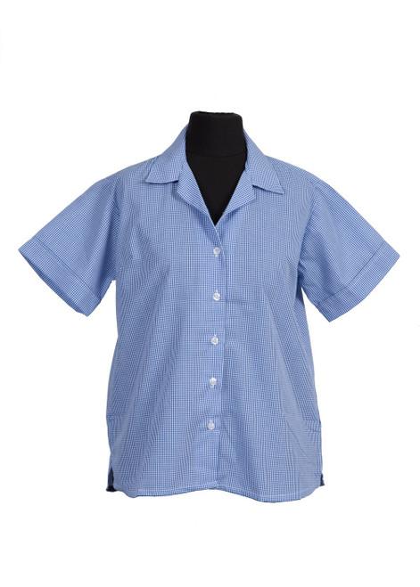 SST Maidstone blouse - twin pk (63051)