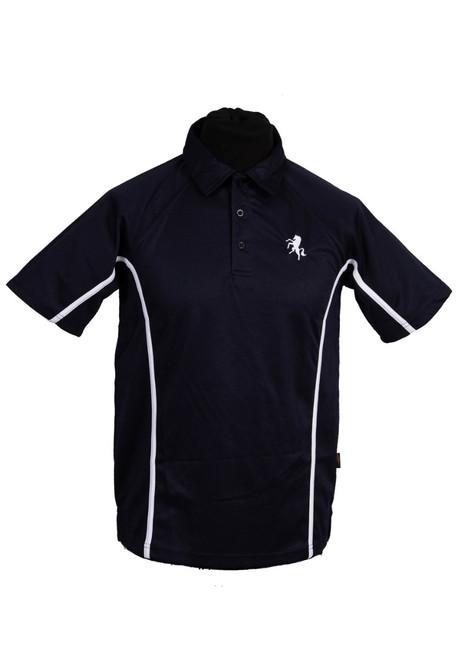 SST Maidstone unisex PE polo shirt (42360)