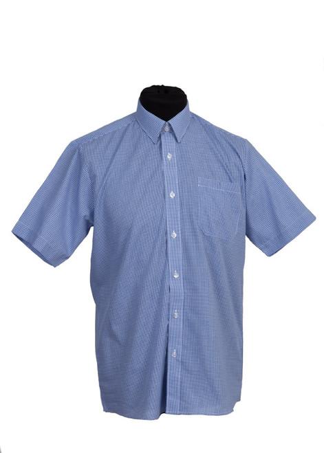 SST Maidstone boys short sleeved shirt - twin pk (37056)