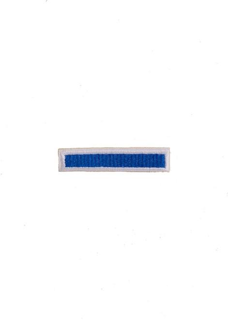 Wilberforce royal blue flash (32922)