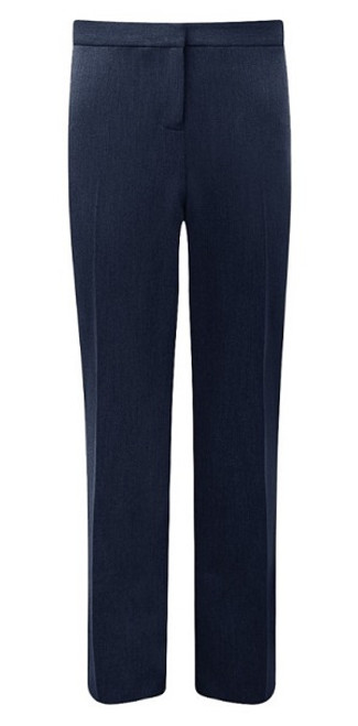 Chelmsford navy trousers (77226)