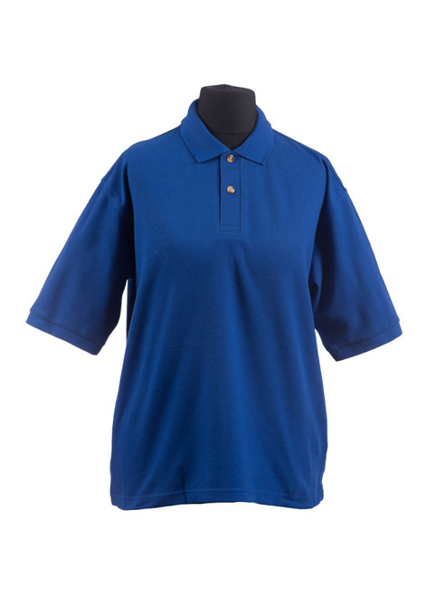 SST royal house polo shirt (70030)