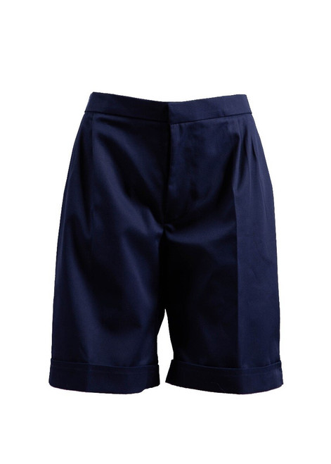 Beechwood Prep navy shorts (38008) - For boys Reception - yr 6 - Spring/Summer terms