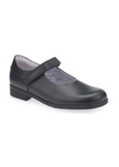 Girls Start Rite Samba Shoes - F Width (71010)