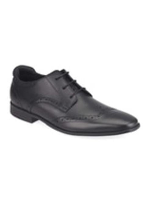 Boys StartRite  Tailor shoe - F width (41077)