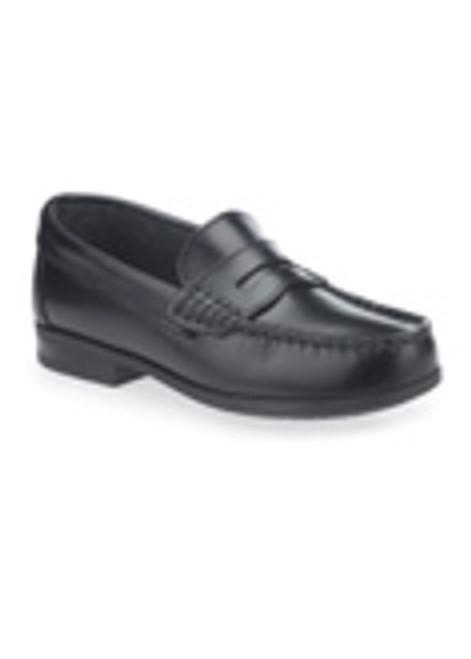 Girls Start Rite Penny Shoes - F Width (71014)