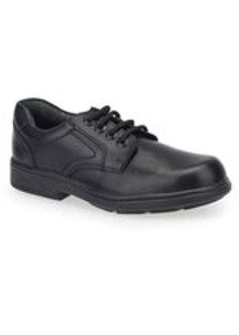 Boys StartRite Issac shoes - F width (41079)