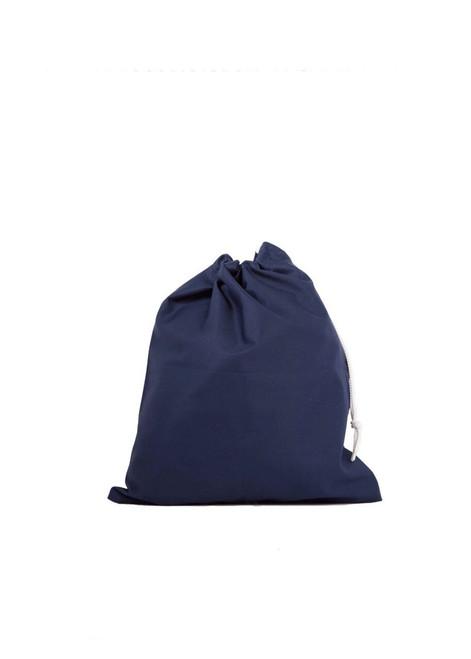 Navy sport bag  (60014)