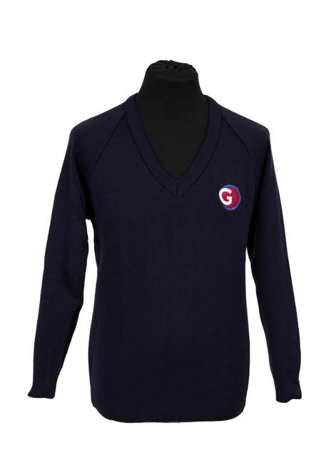 Goodwin Academy jumper (36988)