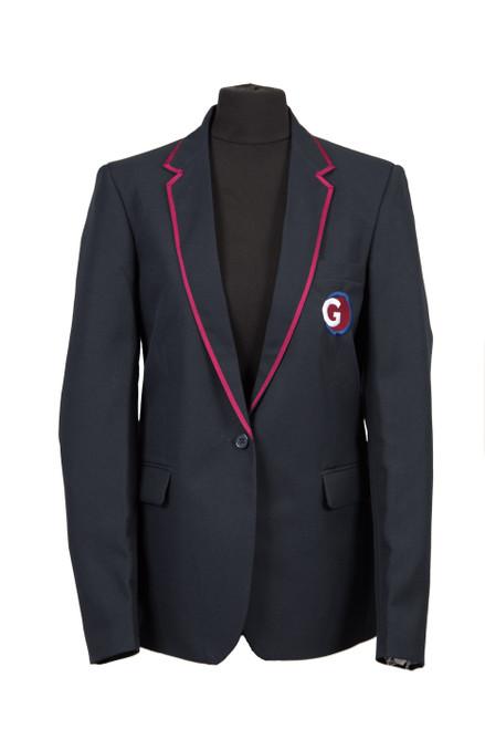 Goodwin Academy unisex blazer (33992)