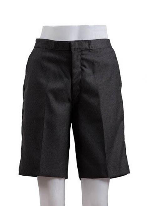 Cumnor House grey shorts (38999)