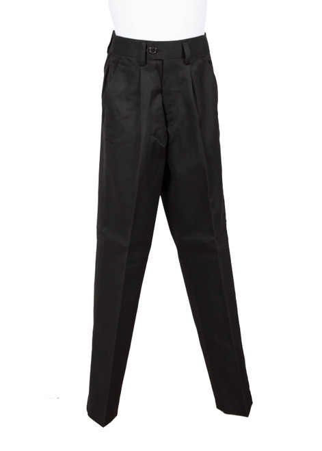 Black Jnr trousers (79041)