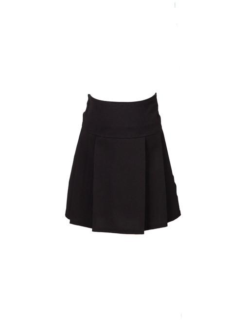 Black Jnr pleated skirt (79070)
