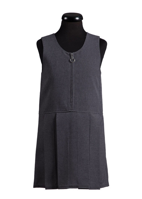 Skinners' Kent Primary School pinafore (79080) -for EYFS and KS1 only