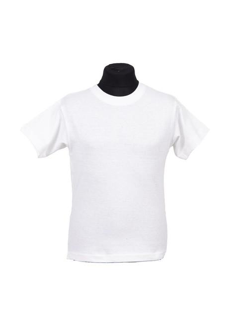 White t-shirt  (79153)