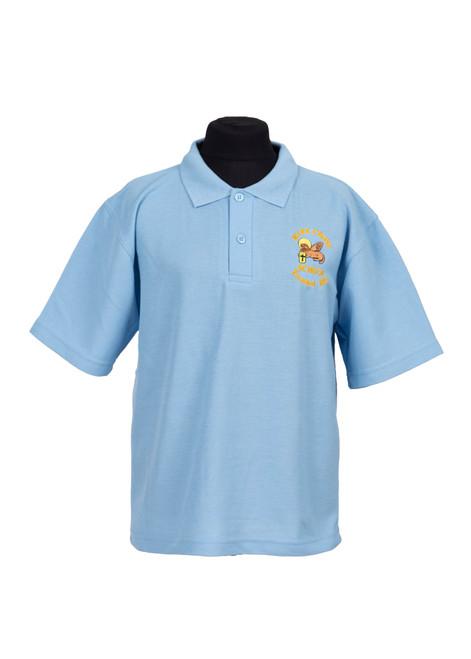 Mark Cross Primary polo shirt (37948)