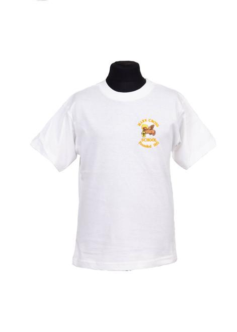 Mark Cross Primary PE t-shirt (42816)