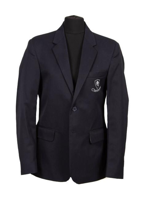 Claremont boys poly/viscose jacket (33991)