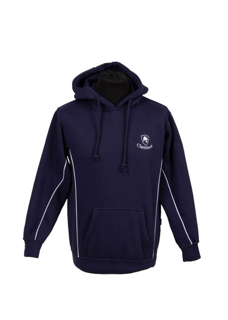Claremont hoodie (42815)