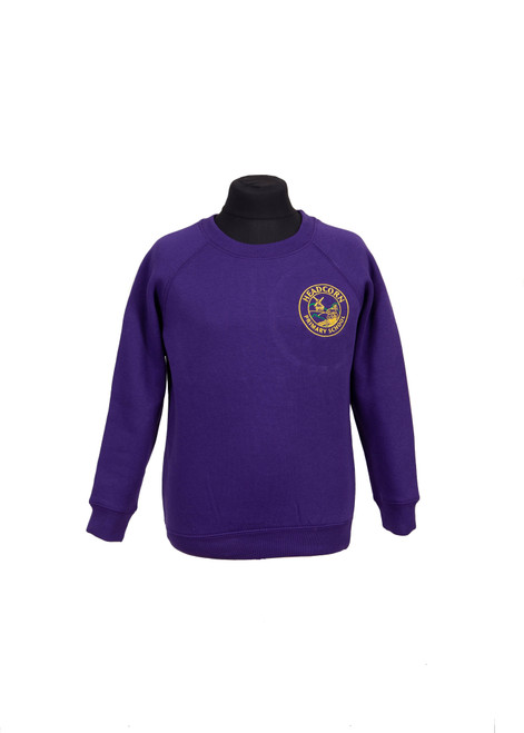 Headcorn Primary sweatshirt (42660)