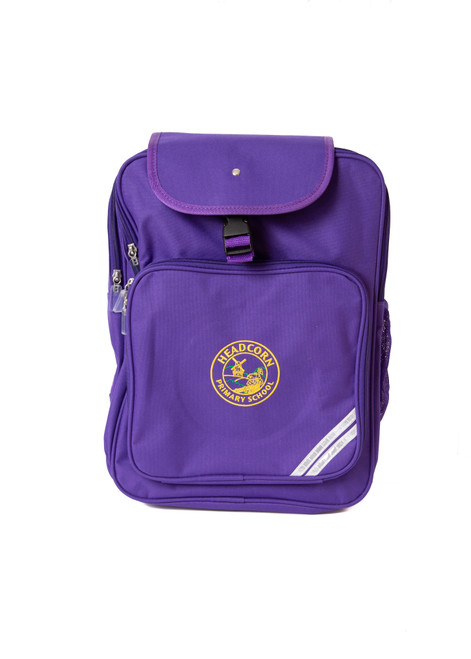 Headcorn Primary large backpack (31917)
