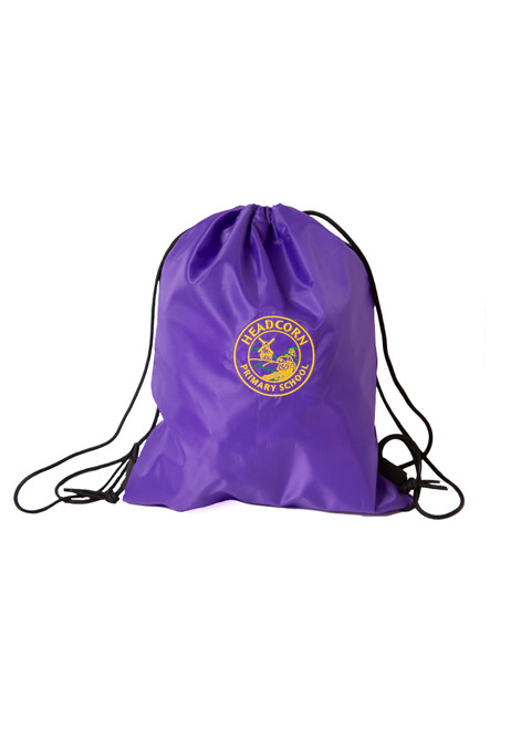 Headcorn Primary PE bag (31919)