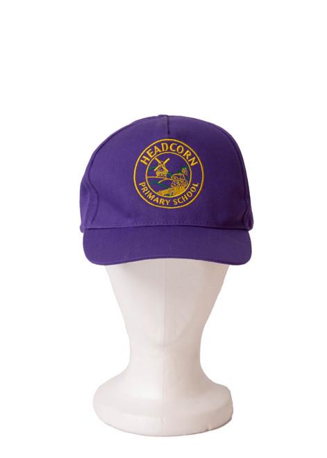 Headcorn Primary cap (31885)