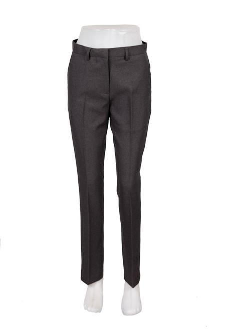 Grey girls trousers (77231)