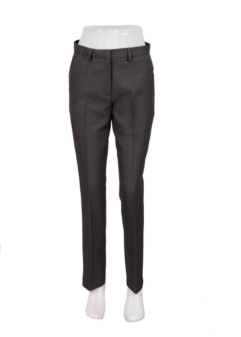 Claremont grey girls trousers (77231)