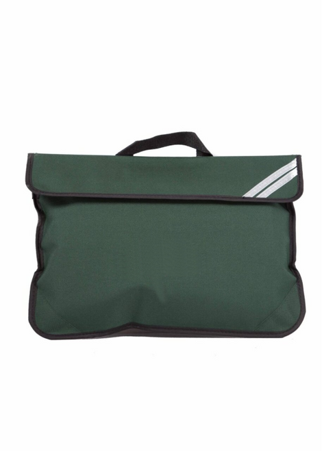 East Peckham book bag (31920)
