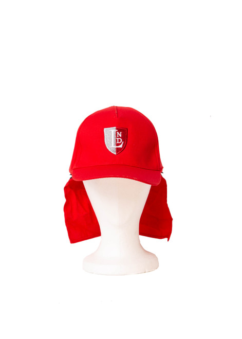 Lingfield College Prep sun hat (31910)