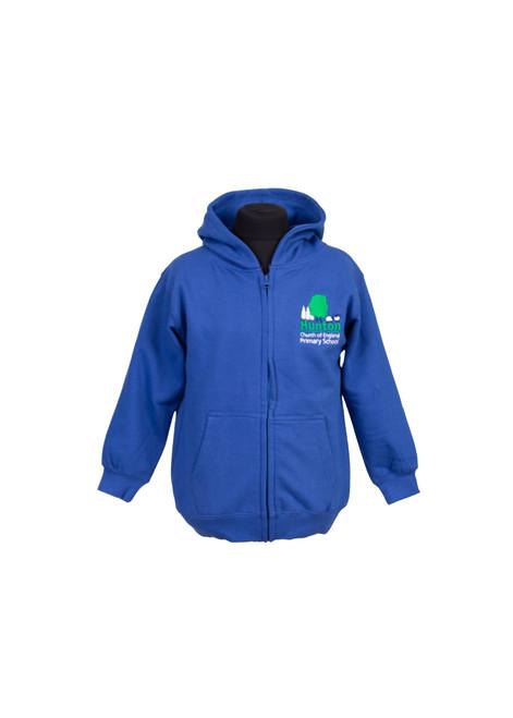 Hunton Primary hoodie (42809)