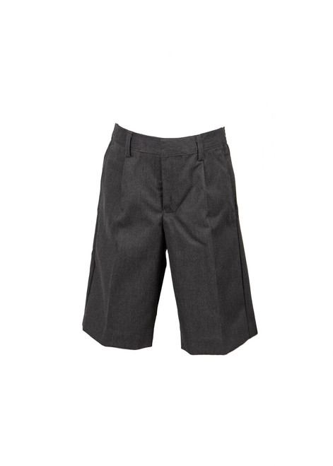 Lingfield College Prep grey day shorts (79050)
