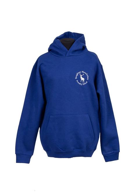 Boughton Monchelsea hoodie (42704)