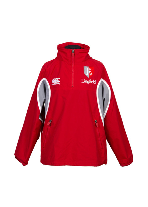 Lingfield College track top (44987)